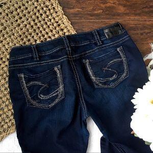 Suki 36x31 Skinny Jeans